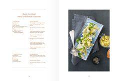 Bagt fennikel med lynsaltede citroner. Opskrift fra min bog 'Sammenskudsgildet'
