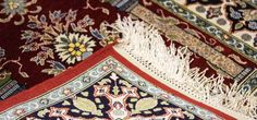 Finest Rugs ever made | Pat Kilim