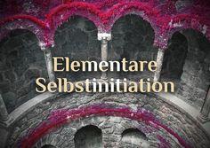 Selbstinitiation ist eine Möglichkeit auch ohne Ritualgruppe, Coven oder Zirkel eine Initiation durchzuführen. Meine Ritual zur elementaren Selbstinitiation