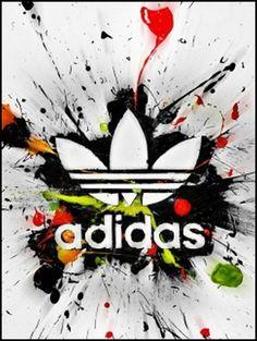 Fondos para celular Adidas, imagenes adidas, adidas wallpaper para descargar y mas!