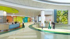 83 Pediatrics Ideas In 2021 Healthcare Design Hospital Design Hospital Interior