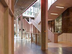 Hult International Business School - Sergison Bates