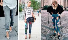 ¿Te has quedado con ganas de saber más acerca de las tendencias de esta primavera?  ¡No te pierdas el BLOG!  #qmp #quemepongo #tendencias #primavera #denim #fashion #moda