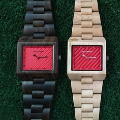 Check out the NEW Garwood Watch collection!