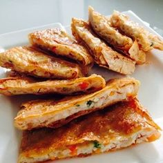 Singapore Home Cooks: Prawn n fish paste Fuchuk (Beancurd Skin in Cantonese) by Lena Lai