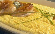 Polenta Recipe by Food Network Kitchens