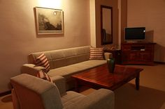 Hotel Zlat� Lev �atec - pokoj... Lev, Restaurant Vouchers, Couch, Furniture, Home Decor, Settee, Decoration Home, Sofa, Room Decor