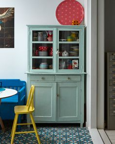 Make old look like new - give your furniture a makeover with paint | #IKEAIDEAS #furniture #paint