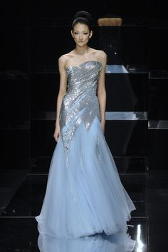 Elie Saab Spring 2008 Couture Collection