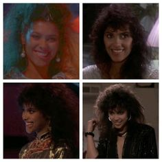 The Lip Bite by Denise Matthews. The move that made her the 1st #crush of #80s boys everywhere. #vanity #denisematthews #thelastdragon #flirt #flirty #sexy #smile #teachmesomemoves #1985 https://sites.google.com/site/lastdragon tribute/vanity--denise-katrina-matthews