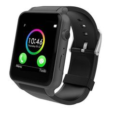 Smart watch fitness MIRA MSWQ 800 for android  with camera 16GB  #MIRAWATCH