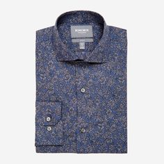 The Capstone Dress Shirt | Bonobos
