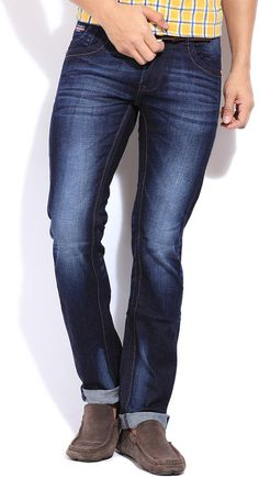 Integriti Slim Fit Men's #Jeans #Fashion #BeUrself