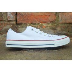 Buty Sportowe Trampki Converse numer katalogowy: M7652 Kolor:
