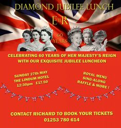 Diamond Jubilee Event