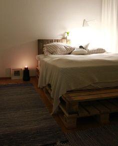 Sisusta siis - Bedroom