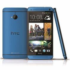 Blue HTC One Arrives at Best Buy Sept. 15