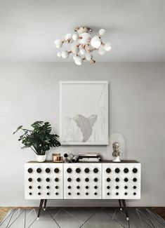 MID-CENTURY MODERN BUFFETS   Sideboards are stylish and functional additions to the dining room   http://buffetsandcabinets.com