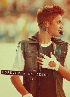 forever a belieber