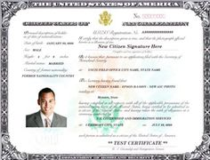 #howtoreplaceyourcitizenship  Complete Form #N565 to Replace Certificate of #Citizenship Online