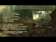 Kaapora - Inóspito KKR027 Full Album