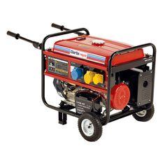 Image of Clarke FG5100ES 5.5kVA Petrol Generator with Electric Start