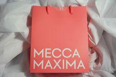 Review: Makeup Basics – Gloss & Goss #makeup #make up #make up review #makeup review #mecca maxima #mecca #eye shadow #eyeshadow #beauty #beauty blog #beauty blogger #beauty blogging #make up ideas #make up for beginners #make up basics