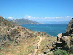 Golfe d'Ajaccio guide touristique de la Corse du sud