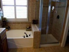 bathroom remodeling | Small Bathroom Remodeling Ideas But Still Comfortable To Use | Modern ...