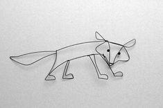 wire sketches – Page 3 – fold Sculptures Sur Fil, Sculpture Art, Animal Sculptures, Wire Sculptures, Wire Bookmarks, 3d Pen, Iron Wire, Scrap Metal Art, Wire Weaving