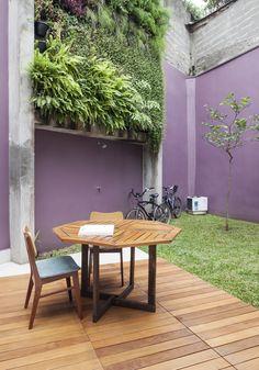 Galeria de Residência Vila Beatriz / ARKITITO Arquitetura - 5