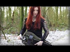 """""""The Longing"""" - Patty Gurdy (Hurdy Gurdy Music) Pagan Music, Celtic Music, Folk Music, Music Mix, Folk Bands, Hurdy Gurdy, Jazz Guitar, Music Guitar, Zakk Wylde"""