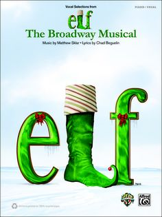 Elf ❤️... Neeed to see!