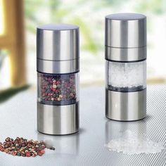 This is a great hit: Stainless Steel M... Its on Sale! http://jagmohansabharwal.myshopify.com/products/stainless-steel-manual-salt-pepper-mill-grinder-portable-kitchen-mill-muller-tool-good-quality?utm_campaign=social_autopilot&utm_source=pin&utm_medium=pin