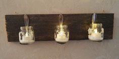 Lusikallinen valoa: DIY kynttelikkö led-tuikuille ja 3 erilaista tuikkukippoa - Starbox