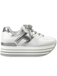 HOGAN Sneakers Sneakers Woman Hogan. #hogan #shoes #sneakers