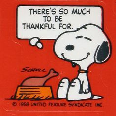 A big thank you to all our friends and fans for supporting CollectPeanuts.com. Our site wouldn't be the same without your Snoopy and Peanuts stories, shares, finds and donations. Visit CollectPeanuts.com to find out more about how you can help.