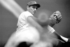 Sandy Koufax, Los Angeles Dodgers, 1965