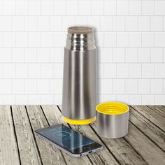 Gift Idea For Men S Smart Water Cup Christmas Christmas2016 Xmas