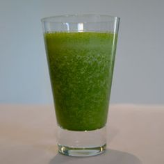Groene Thee Smoothie http://www.groenetheegezond.be/groene-thee-smoothie-druiven-spinazie/
