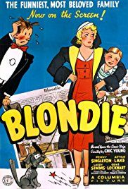 Blondie (1938) - IMDb all the fuss over a vacuum cleaner.