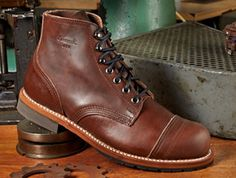Weinbrenner Shoe Company / Thorogood Shoes