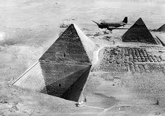 egypt negative pyramid. Space Odyssey Architecture (SOA)