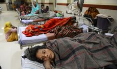 """Eight women have died and dozens more are in hospital after doctor reportedly carried out 80 operations in five hours // India's family planning programme has traditionally focused on women, and experts say that male sterilisation is still not accepted socially. """"The payment is a form of coercion, especially when you are dealing with marginalised communities,"""" said Kerry McBroom, director of the Reproductive Rights Initiative at the Human Rights Law Network in New Delhi."""