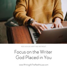 The perfect Writing Retreat for writers at all stages of the writing process. Take a week away from all the distractions to just write and work. Writing Process, Writers, Coaching, Men Sweater, Training, Men's Knits, Stuck In Love, Authors, Writer