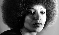 "Angela Davis: ""There is an unbroken line of police violence in the US that takes us all the way back to the days of slavery"" The activist, feminist and revolutionary explains how the 'prison industrial complex' profits from black people, that Barack Obama can't be blamed for the lack of progress on race, and why Beyoncé is not a terrorist."