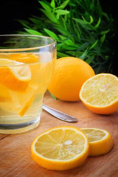 lemon and water for acid reflux