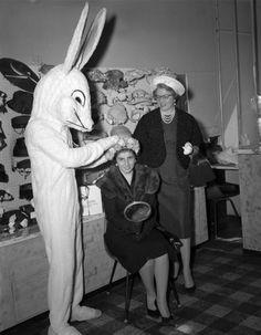 The Rabbit Of Caerbannog The Killer Rabbit Of Caerbannog - 26 creepy easter bunnies