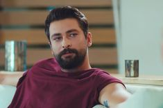 Turkish Men, Turkish Beauty, Turkish Actors, Doctors Series, Gorgeous Men, Tuna, Girlfriends, Handsome, Romance