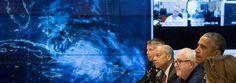 USA16 - Clinton koopt advertentieruimte op weerzender rond orkaan Matthew - Volkskrant